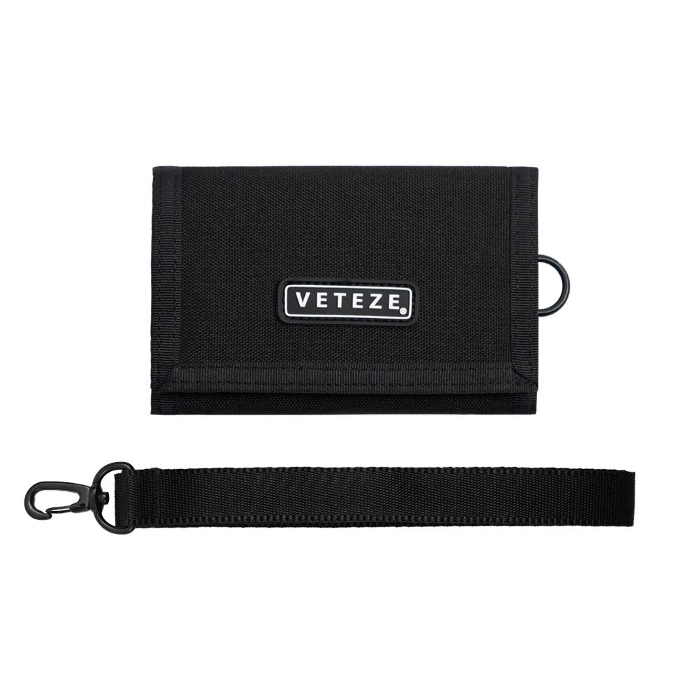 베테제 - Line Wallet (black) 라인 월렛 (블랙)