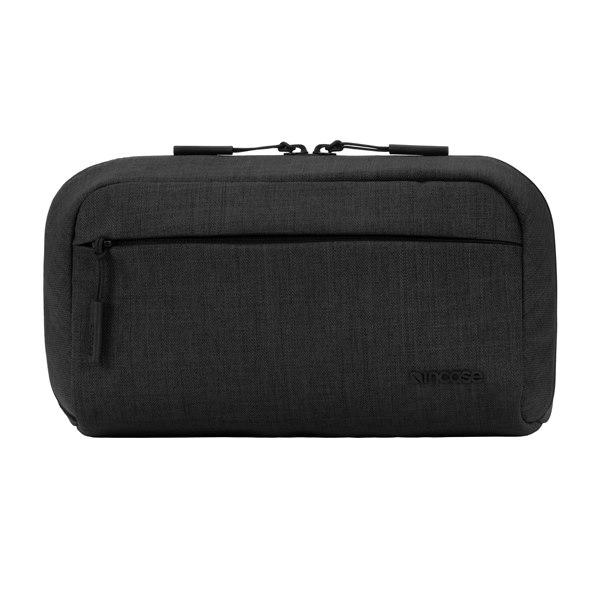 [인케이스]INCASE - Camera Side Bag w/Woolenex INCP900524-GFT (Graphite) 인케이스코리아 정품 AS가능