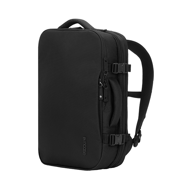 [인케이스]INCASE - VIA Backpack Diamond Ripstop INTR100600-BLK (Black) 인케이스코리아 정품 AS가능