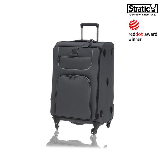 [스트라틱]STRATIC GO FIRST - STOP LATER 26인치 화물용 소프트캐리어 정품 국내배송