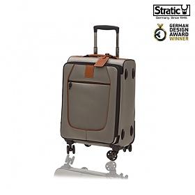 [스트라틱]ORIGINAL STRATIC 오리지날 스트라틱 기내용 캐리어 20인치 소프트캐리어 스트라틱코리아 정품