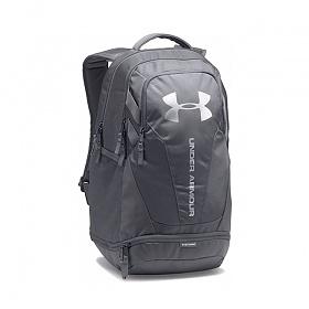 언더아머 가방 백팩 1294720 040 진그레이 정품 국내배송