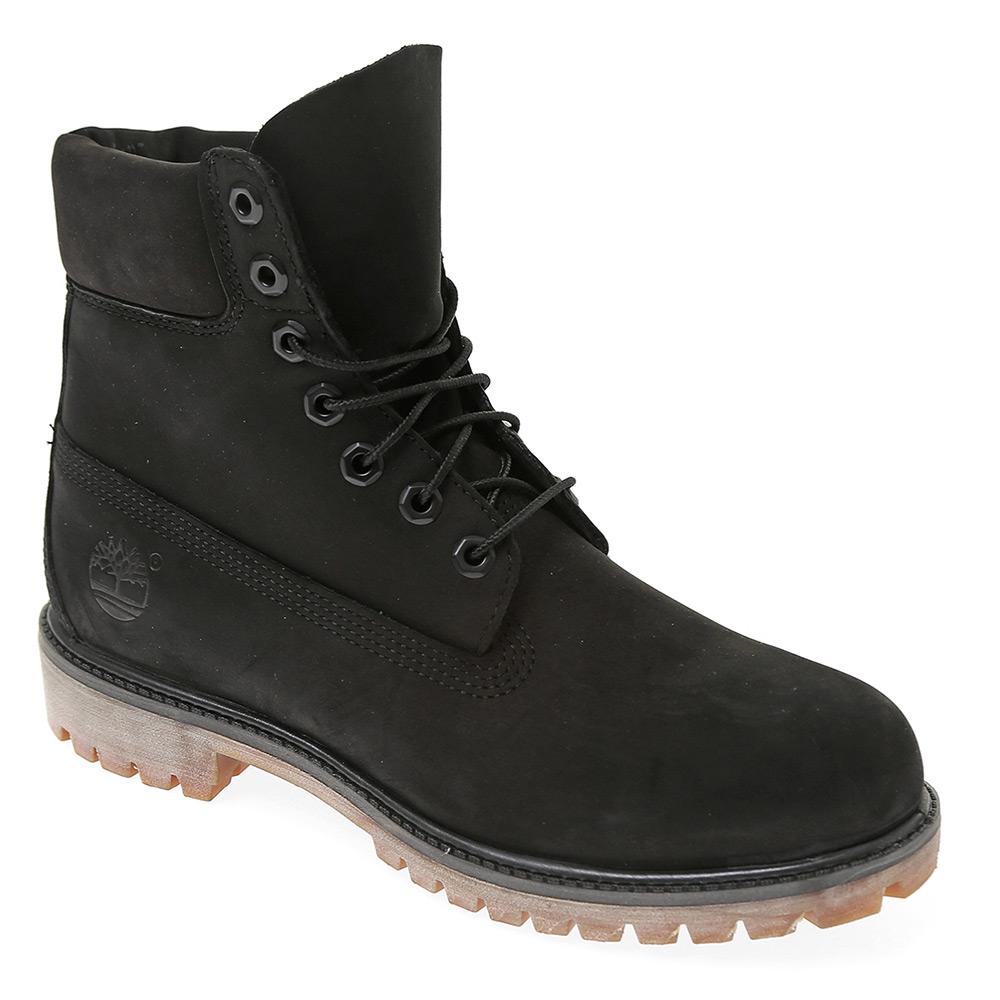 [팀버랜드] 6in Premium Boot - W TL8658AI1 BK
