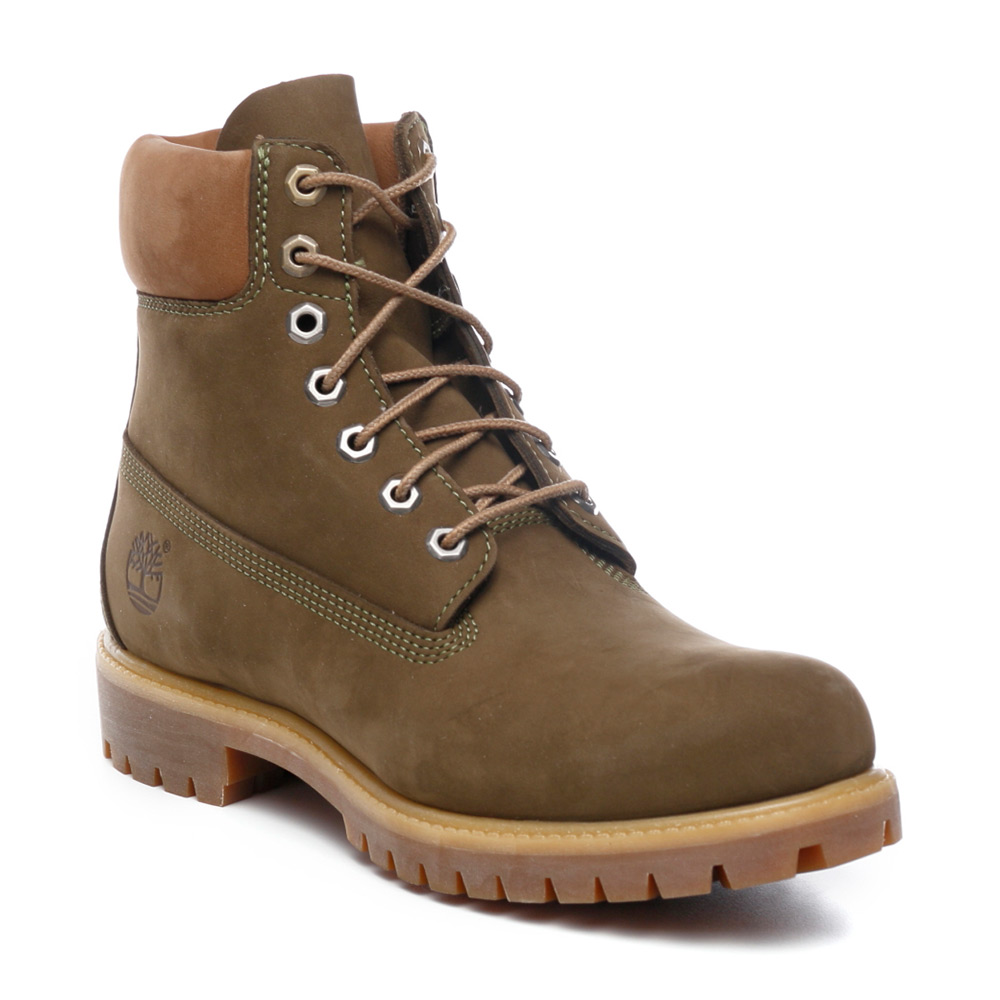[팀버랜드] 6 in Premium Boot TLA17XPH3 DBR