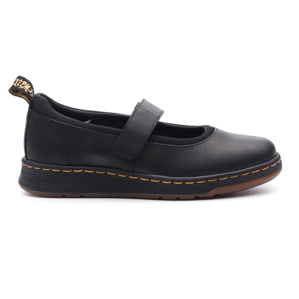 ※[닥터마틴] ASKINS Black Temperley DM22624001I3 BLK