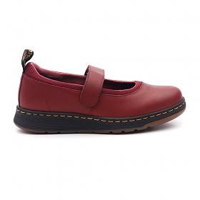 ※[닥터마틴] ASKINS Cherry Red Temperley DM22624600I3 RED
