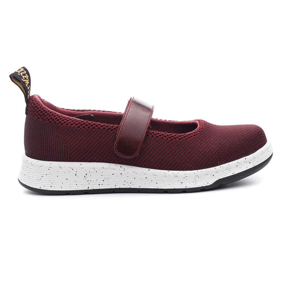 [닥터마틴] ASKINS KNIT Oxblood DM22959645I3 WIE