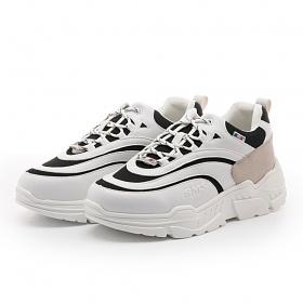 [비엠에스프랑스] BMSFRANCE Crush_sneakers(GEYH383_39) 스니커즈 운동화