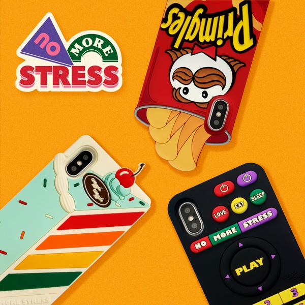 위글위글 - 펑키케이스 시즌7 휴대폰케이스 아이폰6s/7/8케이스 아이폰X/XS케이스 실리콘케이스