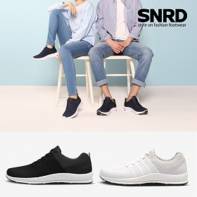 [SNRD]남여공용 신발 운동화 스니커즈 런닝화 키높이 아띠슈즈