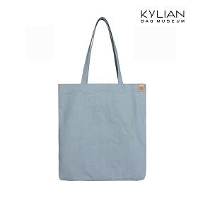 [킬리안]KYLIAN - 레넌 에코백 L 데님 (BAKYI2EC01)