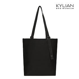[킬리안]KYLIAN - 레플 에코백 L 데님 (BAKYI1EC11)