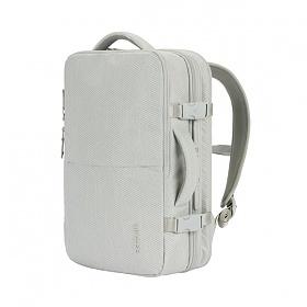 [인케이스]INCASE - EO Travel Backpack Diamond Ripstop INTR100601-CGY (Cool Gray) 인케이스코리아 정품 AS가능