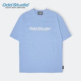 오드스튜디오 스탠다드 로고 티셔츠 - SORA
