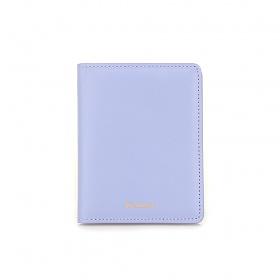 [페넥]Fennec Compact Card Wallet 003 Lavender 컴팩트 카드지갑