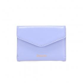 [페넥]Fennec Compact Wallet 003 Lavender 컴팩트 지갑