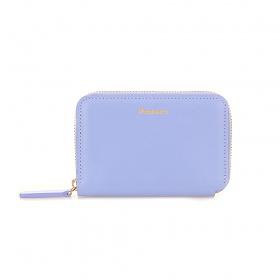 [페넥]Fennec Compact Pocket 003 Lavender 컴팩트 지퍼지갑