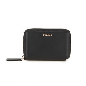 [페넥] Fennec Compact Pocket 001 Black 컴팩트 지갑