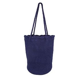 [바나바나] 아일라B 숄더백 HMWKB069IS3 블루