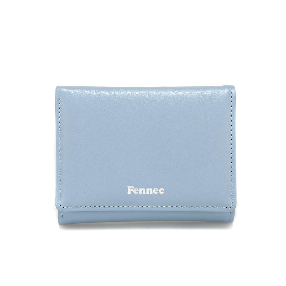 [페넥] FENNEC PENNY WALLET - FOG BLUE 지갑