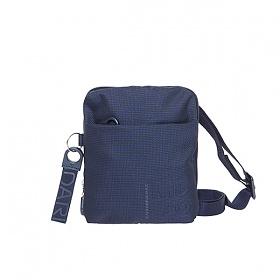 [만다리나덕]MANDARINADUCK - MD20 mini crossover QMMN608Q (Dress Blue) 크로스백