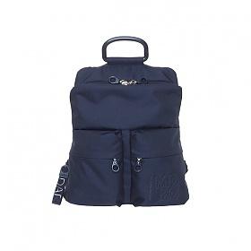 [만다리나덕]MANDARINADUCK - MD20 backpack QMTZ408Q (Dress Blue) 백팩