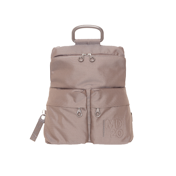 [만다리나덕]MANDARINADUCK - MD20 backpack QMTZ409K (Taupe) 백팩