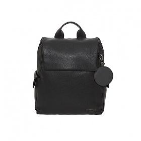 [만다리나덕]MANDARINADUCK - MELLOW LEATHER backpack FZT92001 (Nero) 백팩