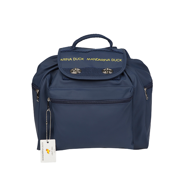 [만다리나덕]MANDARINADUCK - UTILITY backpack UQT0119R (Estate Blue) 백팩