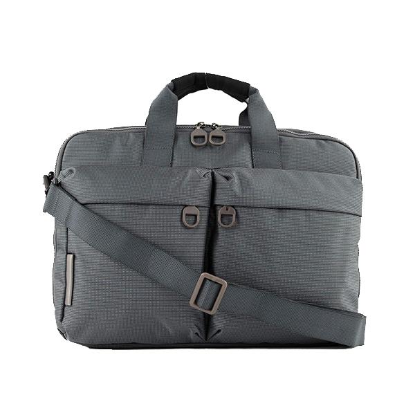 [만다리나덕]MANDARINADUCK - MD LIFESTYLE pc case QKC0111E (Frost Gray) 브리프케이스 노트북가방