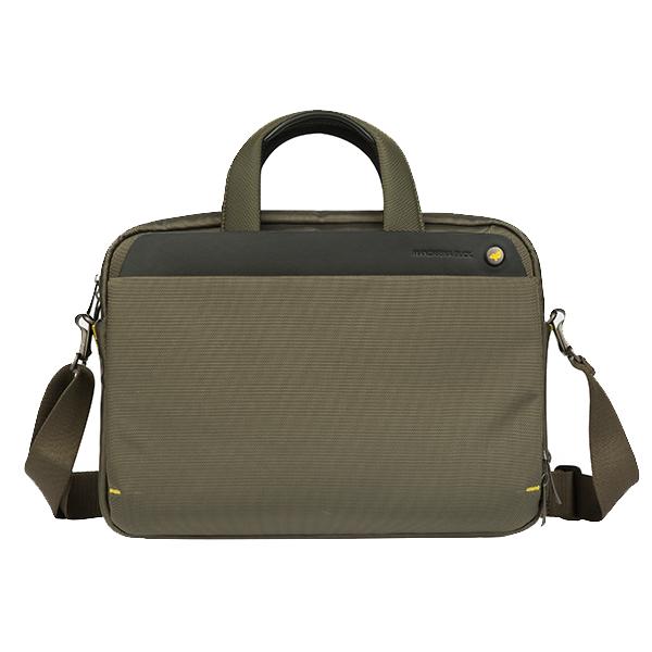[만다리나덕]MANDARINADUCK - MISTER DUCK briefcase STC0106I (Soldier) 브리프케이스 노트북가방
