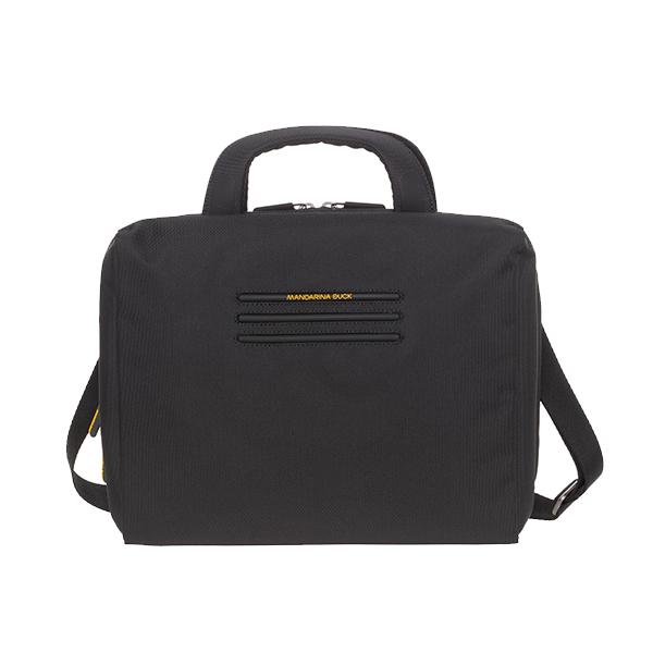 [만다리나덕]MANDARINADUCK - WORK NOW pc case SKC01651 (Black) 브리프케이스 노트북가방