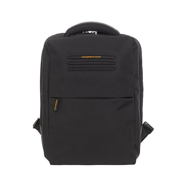 [만다리나덕]MANDARINADUCK - WORK NOW backpack SKT04651 (Black) 백팩