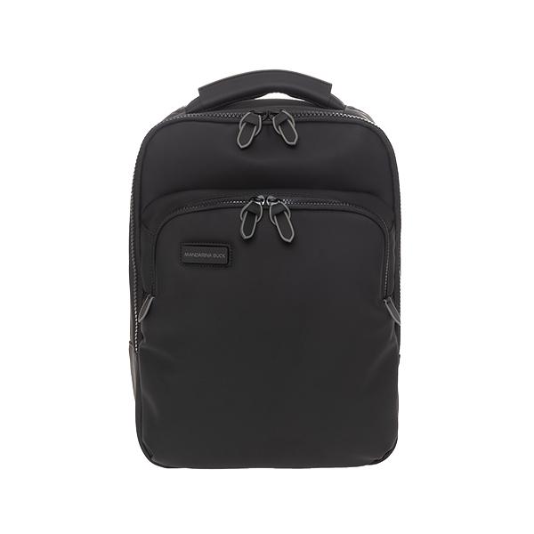 [만다리나덕]MANDARINADUCK - TOUCHDUCK backpack PVT05001 (Nero) 백팩