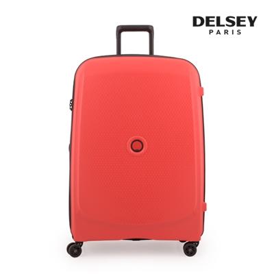 [델시]DELSEY - 벨몽트 플러스 28인치 BELMONT + 70 4DW EXP TR CASE 00386182014 (ORANGE) 화물용 캐리어