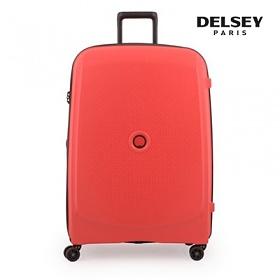 [델시]DELSEY - 벨몽트 플러스 30인치 BELMONT + 76 4DW EXP TR CA 00386182114 (ORANGE) 화물용 캐리어