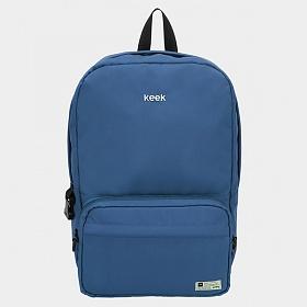 [키크][키크]keek 백팩 + 크로스백 - Blue