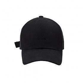 [키크]keek 버클 캡 - Black