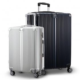 [란체티] 14033 20+28인지 세트 여행용캐리어 여행가방