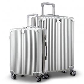 [란체티] 14033 20+24인치 세트 여행용캐리어 여행가방