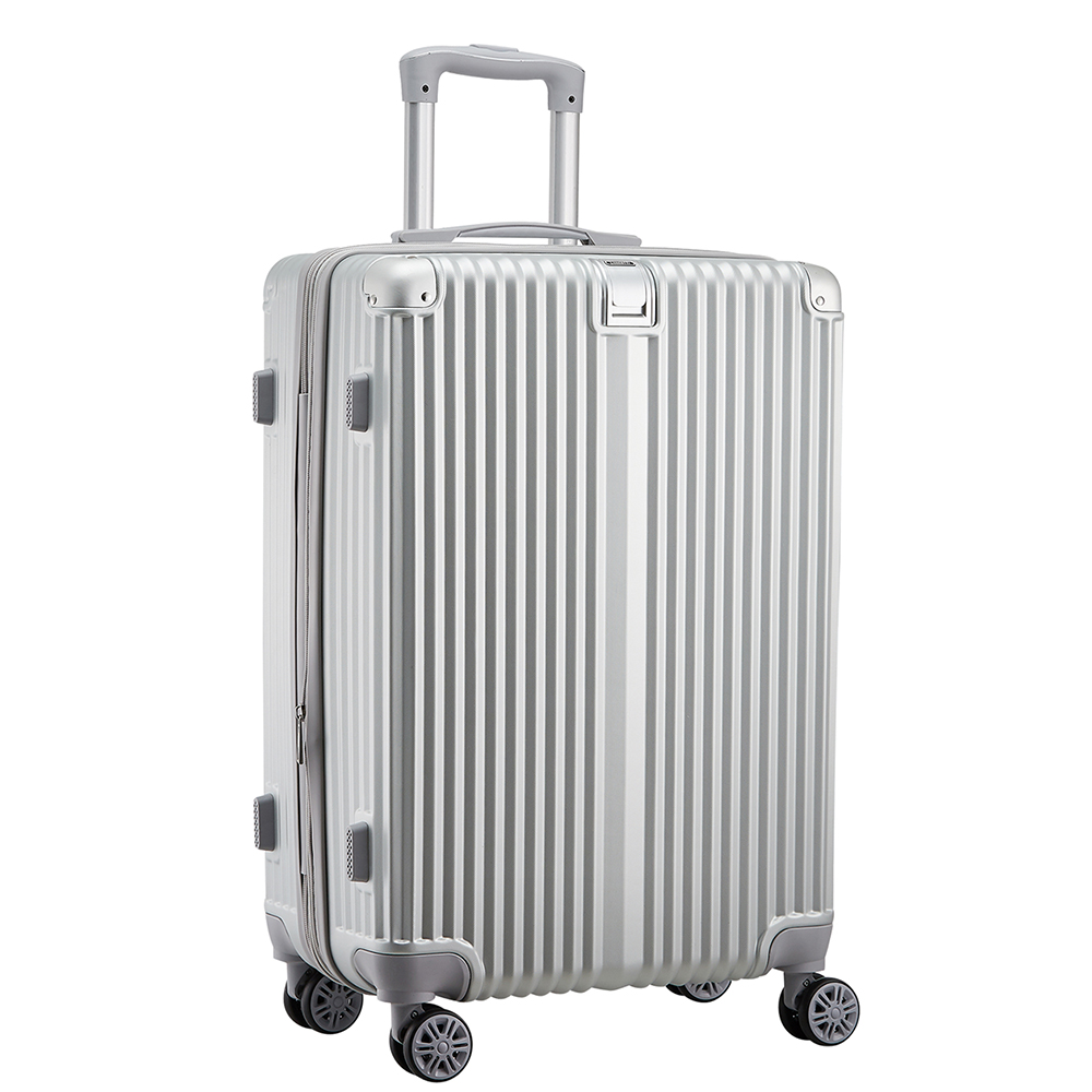 란체티 14033 24인치 수화물용 여행용캐리어 여행가방 하드캐리어
