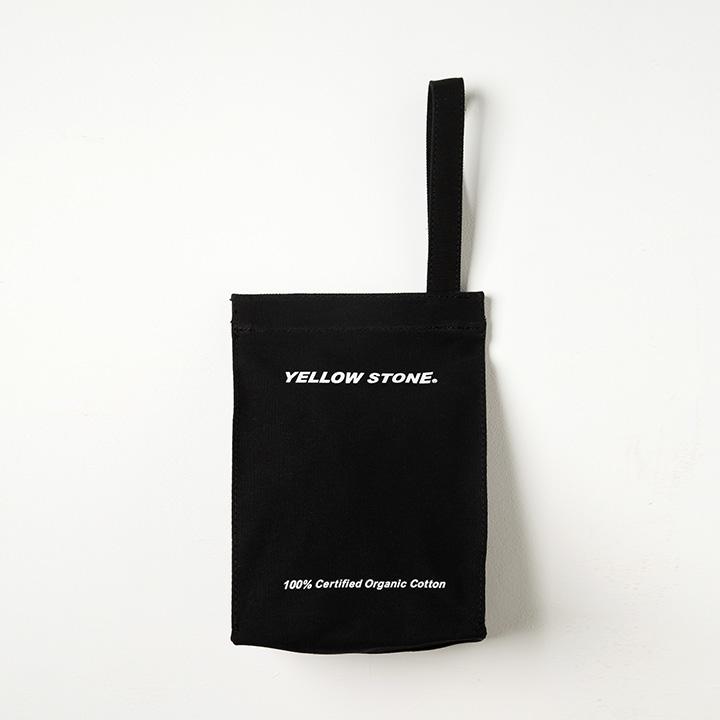 [옐로우스톤] 미니백 LUNCH BAG -YS2096BY /BLACK