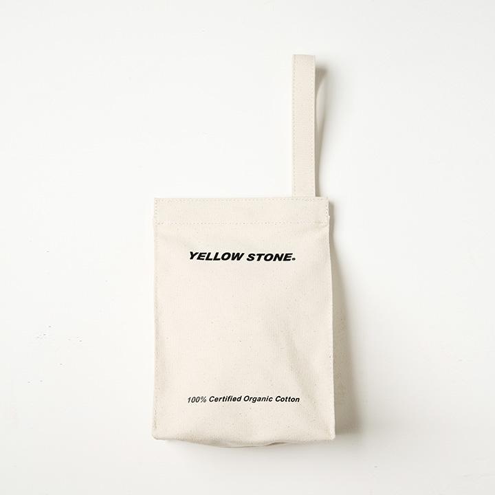 [옐로우스톤] 미니백 LUNCH BAG -YS2096IY /IVORY
