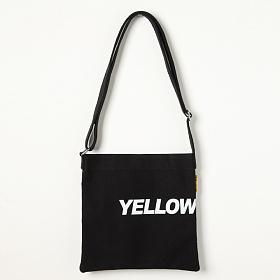 [옐로우스톤]미니 크로스백 PETIT SQUARE BAG - YS2097BY /BLACK
