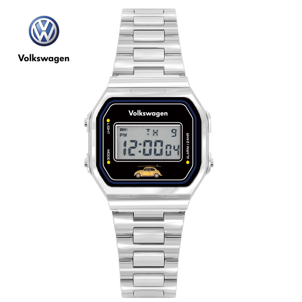[폭스바겐] VW-BeetleVB-SV 손목시계 메탈시계