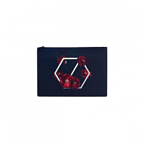 [이영]LEEYOUNG CONTOUR 19 S Clutch Bag (black)