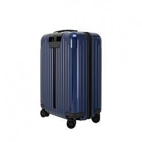 [리모와]에센셜 라이트 캐빈 BLUE Essential Lite 53 82353604 폴리카보네이트 38L 21인치 기내용 하드캐리어 당일발송