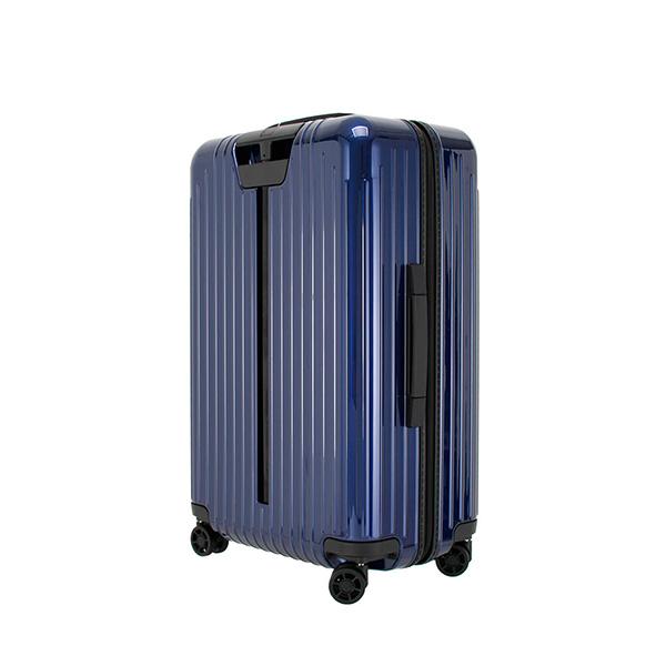 [리모와]에센셜 라이트 체크인M BLUE Essential Lite 63 82363604 폴리카보네이트65L 26인치 수하물용 하드캐리어 당일발송