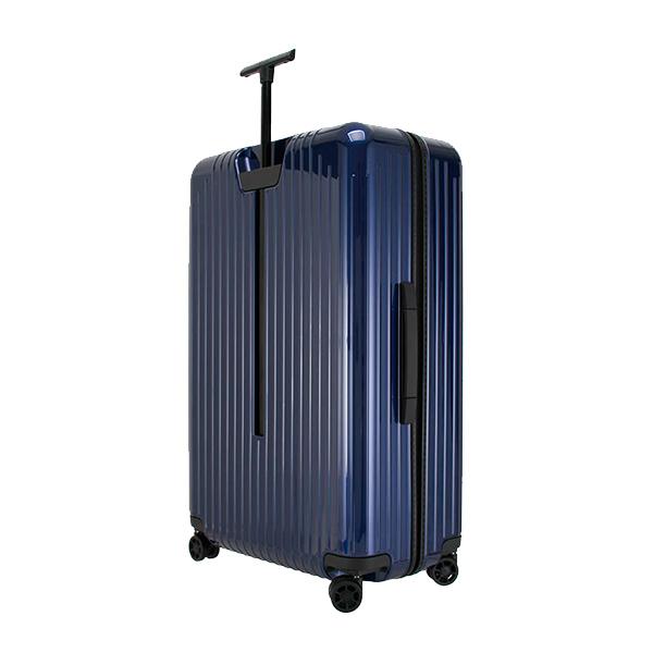 [리모와]Essential Lite 체크인 L BLUE 폴리카보네이트 에센셜 라이트 캐리어 30인치 수하물용 당일발송 82373604