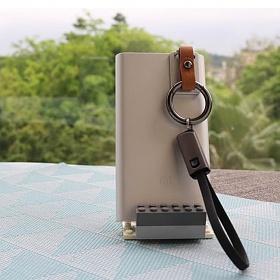 [트래블이지] 휴대용USB케이블 스트랩 고리톡셋